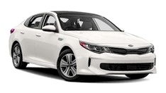 hire kia optima canada